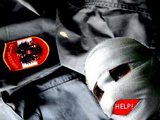 PVA Ober�sterreich - Bettelaktion HELP