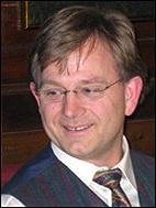 PVA O�  Chefarzt Dr. Johannes Knapp