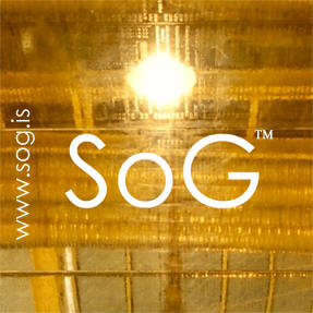 SoG - www.sog.is - Social Gold Crystal - Trademark page